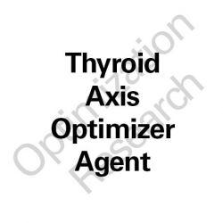 TAO-OA (Thyroid Axis Optimizer)
