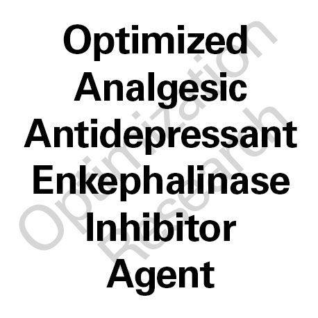 Enkephinex-OA 99% Enkephalinase Inhibitor (ENKi)