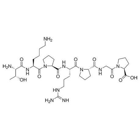 Acetyl Selank 98%