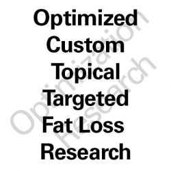 LIPOLYTIX Custom Optimized Topical Fat Loss Solution