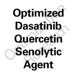 SENOLYTIX An Optimized Anti-Aging Agent