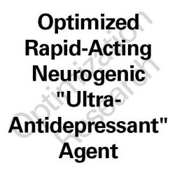 UPLIFTED-OA Ultra-Antidepressant