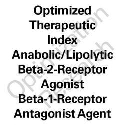 OPTIMOTEROL Optimized Beta-2-Receptor Agonist