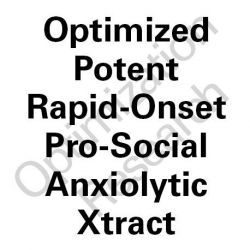 ANXIOLYZE-OX [aka ANXI-OX]