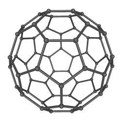 C60 Fullerene 99.95% Ultra-Pure