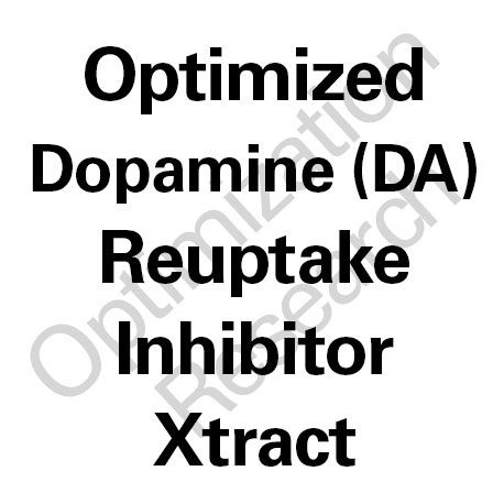 DARI-OX Optimized Dopamine Reuptake Inhibitor Xtract