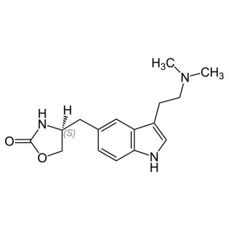 Zolmitriptan CAS 139264-17-8