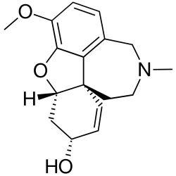 Galantamine HBr 99.5%