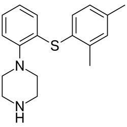 Vortioxetine CAS No. 508233-74-7