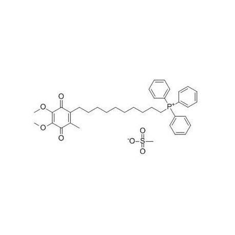 Mitoquinone (MitoQ)