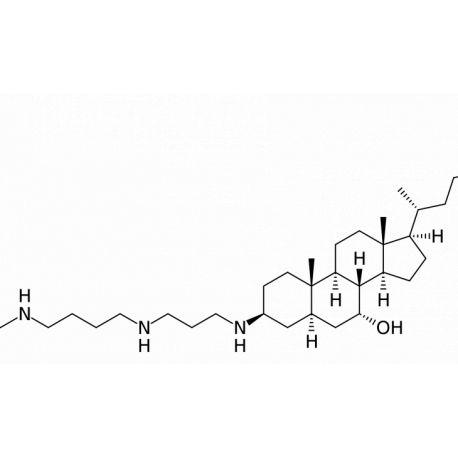 Claramine 98% (Trodusquemine analog)