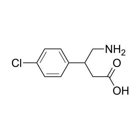 Baclofen 99% CAS 1134-47-0