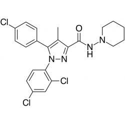 Rimonabant HCl 99% CAS 158681-13-1